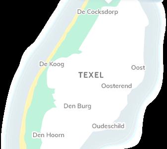 Golfplatz De Texelse