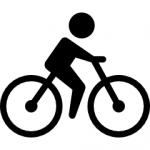 Berging voor fietsen
